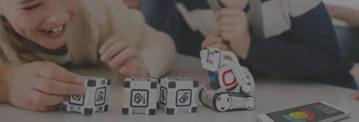 Cozmo : un robot utile au quotidien