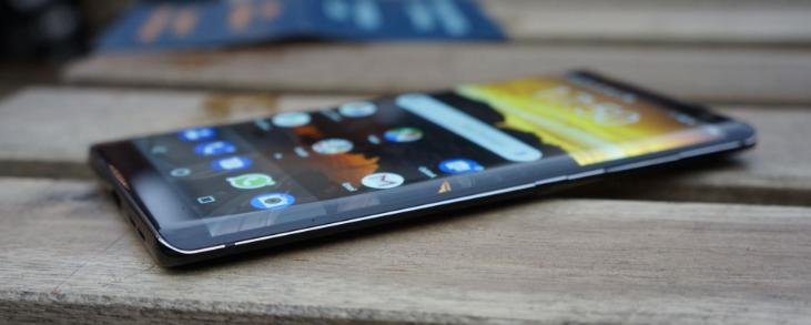 Test du Nokia 8 Sirocco : un fleuron qui annonce le retour de Nokia sur le marché des smartphones