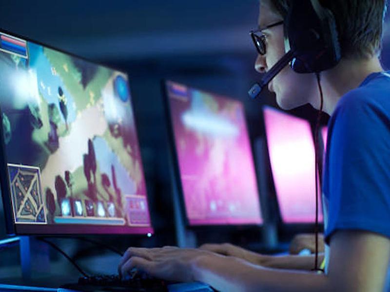 Les jeux vidéo tendance sortis en 2021