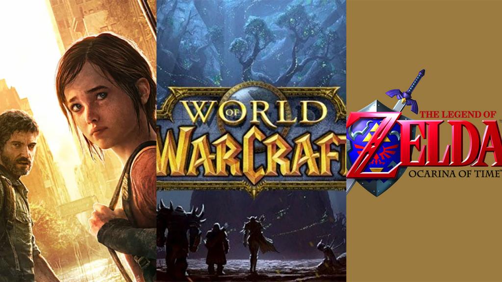 Procurez-vous vos jeux vidéo favoris à bon prix