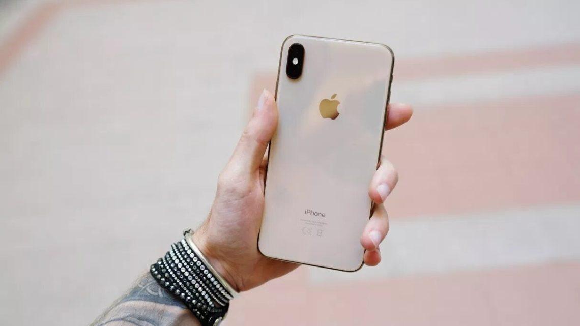 iPhone XS : un smartphone toujours à la mode
